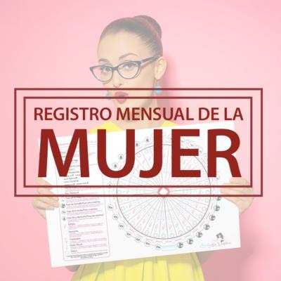 Registro Mensual de la Mujer