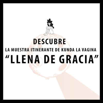 Muestra Itinerante «Llena de Gracia»
