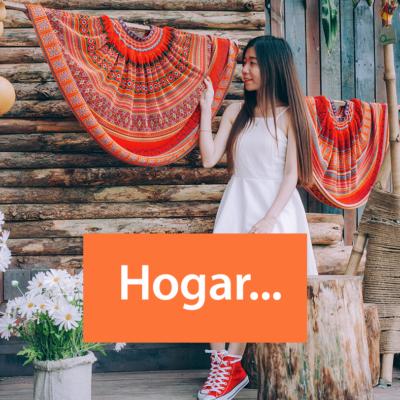 Hogar…