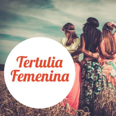 Tertulias Femeninas I, II y III Manizales. Colombia.