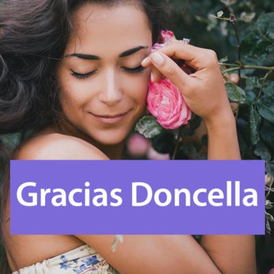 Gracias Doncella